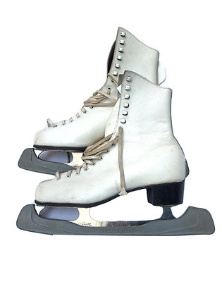 Botines de patinaje sobre hielo Ice-Champion Talle: 37