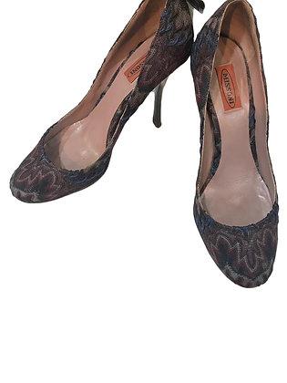 Zapatos Missoni Talle: 39