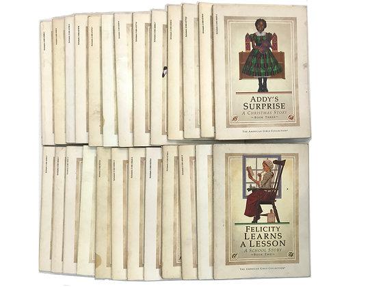 Libros Colección The American Girls