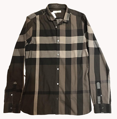 Camisa Burberry Talle: L