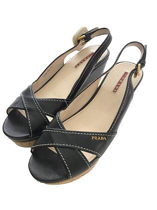 Zapatos Prada Talle: 39