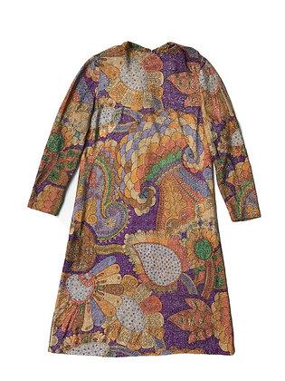 Vestido vintage Talle: M/L