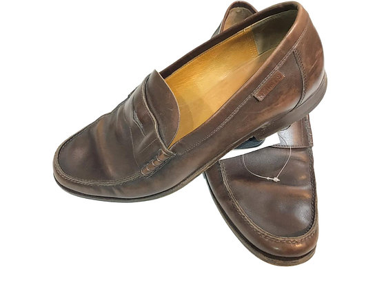 Zapatos Hermes Talle: 45