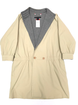 Impermeable Marc Jacobs Talle: M.