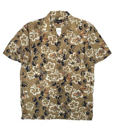 Camisa hawaiana Revalation Talle: M