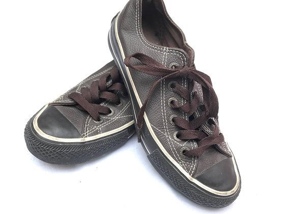 Zapatillas  Converse Talle: 34