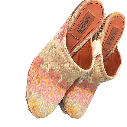 Zapatos Missoni Talle: 41