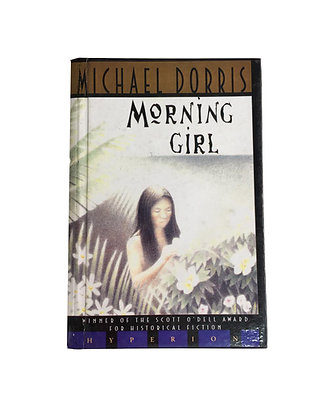 Libro Morning Girl