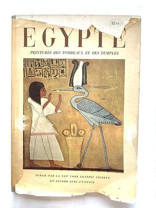 Libro Egypte