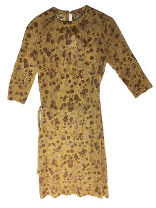 Vestido Luisa Spagnoli Talle: M
