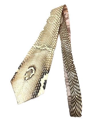 Corbata de Serpiente.