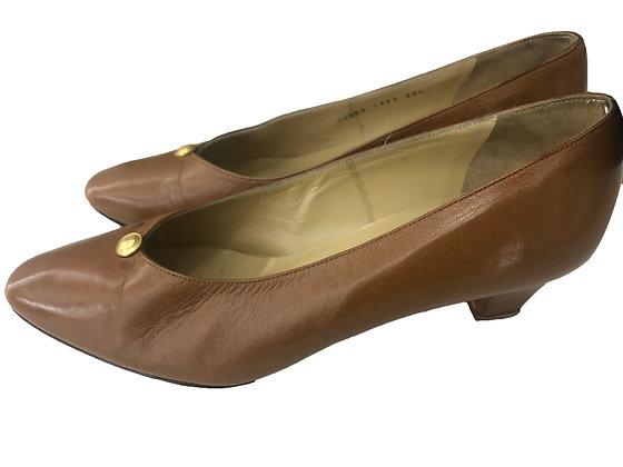 Zapatos Gucci Talle: 35 1/2