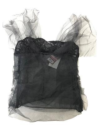 Blusa de tul Talle: S/M