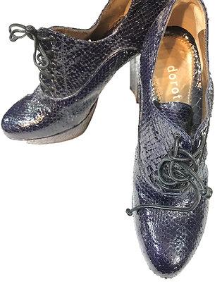 Zapatos Dorotea Talle: 38