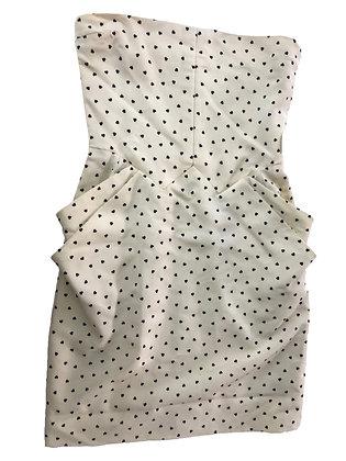 Vestido Nina Ricci Talle: S/M