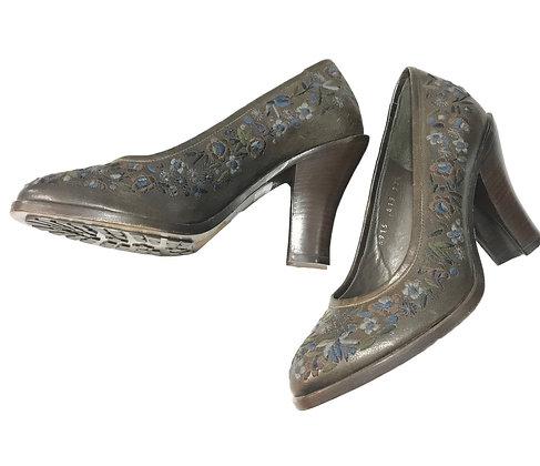 Zapatos Dries Van Noten Talle: 37.5