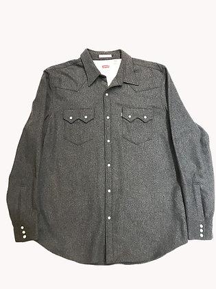 Camisa Levi's Talle: XL