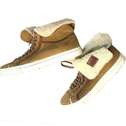 Zapatos Hugo Boss Talle: 9