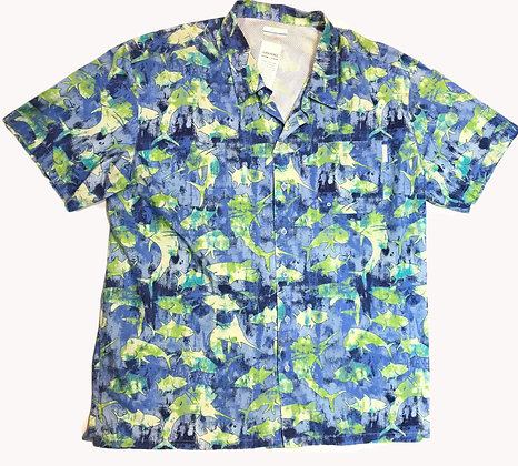 Camisa Columbia Talle: XL