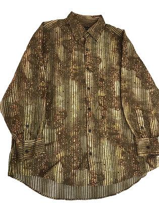 Camisa Jhane Barnes Talle: XL