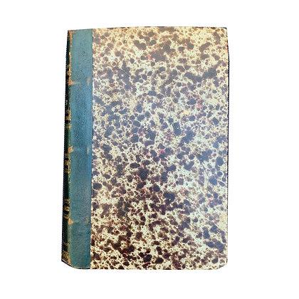 Libro Voyage a Buenos-Ayres Medidas: 15 cm x 12 cm aprox.