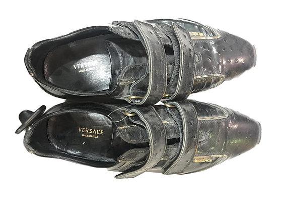 Zapatos Versace Talle: 39