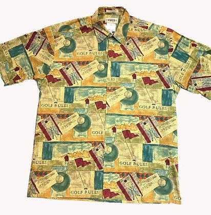 Camisa Campia Talle: L