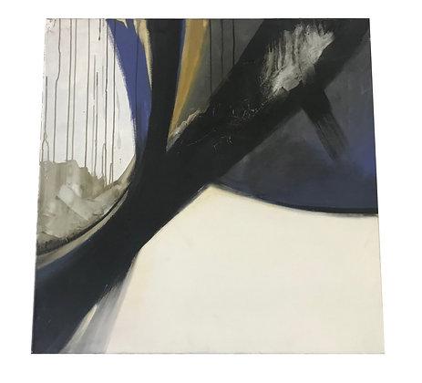 Cuadro abstracto Medidas: 100 x 100 cm