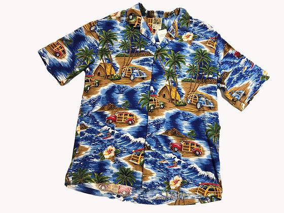 Camisas Winnie Fashion Talle: XL