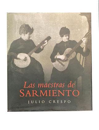 Libro Las Maestras de Sarmiento