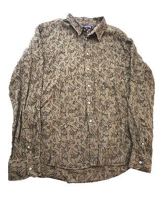 Camisa Vilebrequin Talle: XXXL