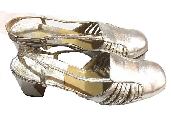 Zapatos Christian Dior Talle: 37.