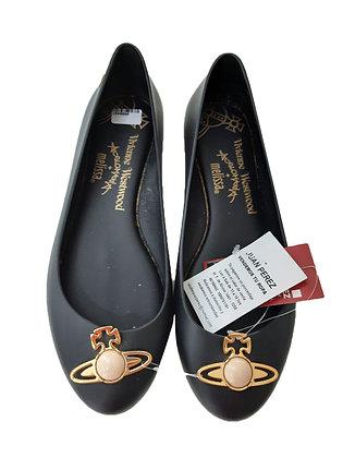 Zapato Vivienne Wetswood para Melissa Talle: 8