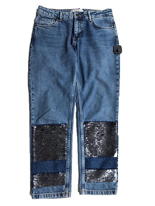 Pantalón Zara Talle: 36