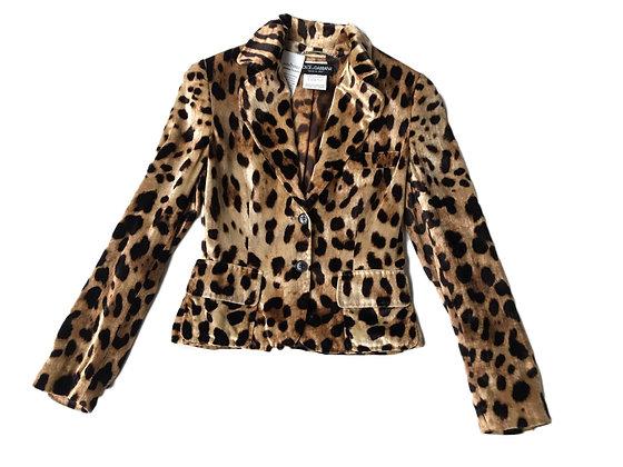 Saco Dolce & Gabbana Talle: 40.