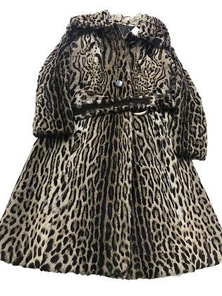 Tapado de leopardo Talle: S