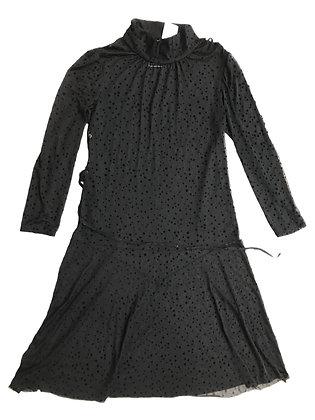 Vestido Mercier transparente  Talle: S/M