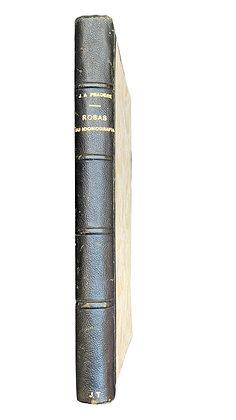 Libro Rosas Medidas: 17 x 14 cm aprox