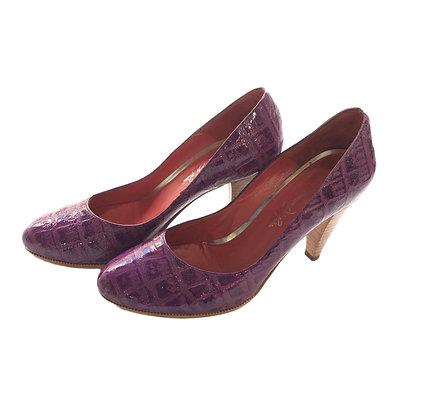 Zapatos Sandro Di Ricci Talle: 38