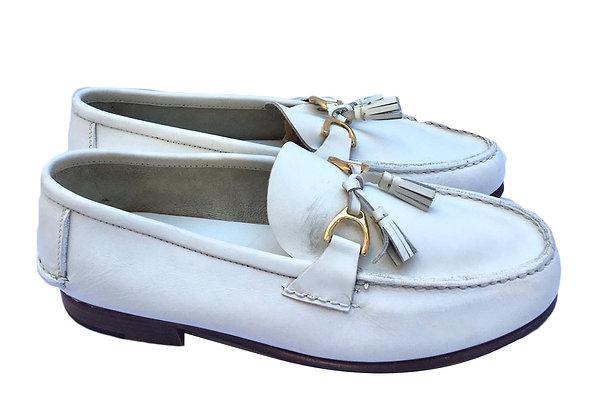 Zapatos mocasines Guido Talle:44