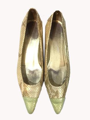Zapatos Ungaro Talle: 39