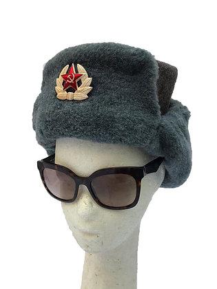 Gorro ruso Mockba