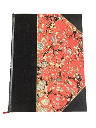 Libro El Seguro, su origen y evolución Medidas: 17 cm x 13 cm aprox