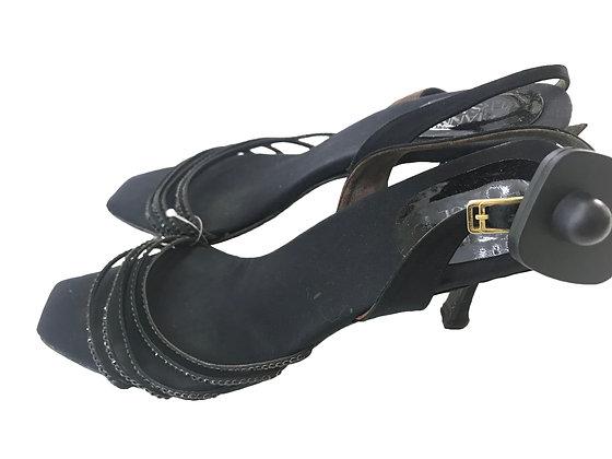 Sandalia Versace Talle: 39