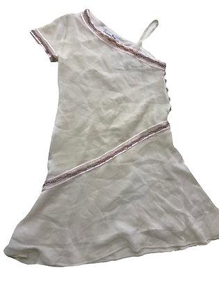 Vestido infantil Christian Dior Talle: 6