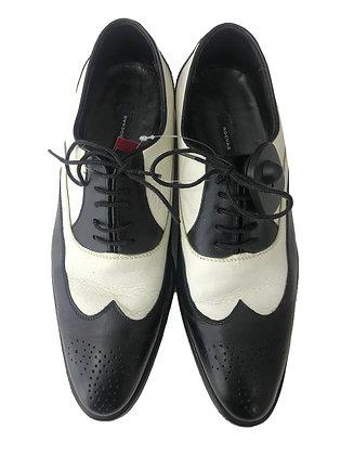 Zapatos Rochas Talle: 8 1/2