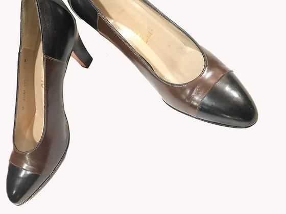Zapatos Ferragamo Talle: 7