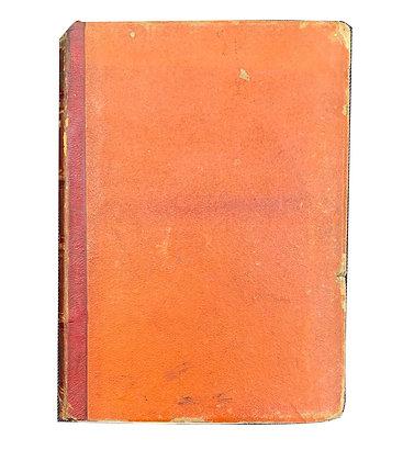 Libro Una escursión a los indios Raqueles Medidas: 15 cm x 10 cm
