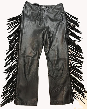 Pantalón American V Talle: M