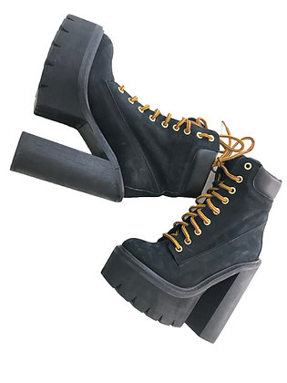 Botas Campbell Talle: 6